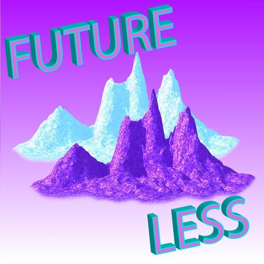 Futureless Thumbnail purple 3d